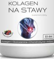 kolagen na stawy, kolagen w płynie